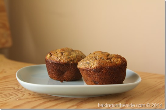 Energy Muffins! 008