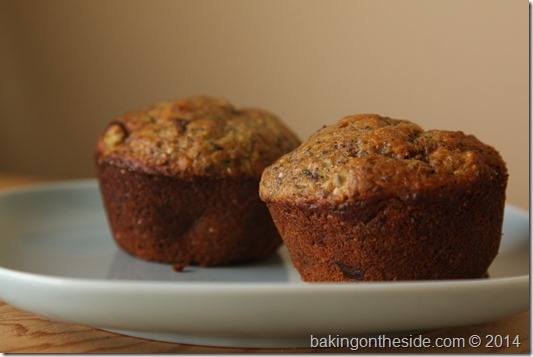 Energy Muffins! 009